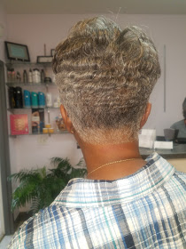 chemically treated hair - 10