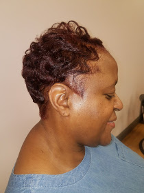 chemically treated hair - 13