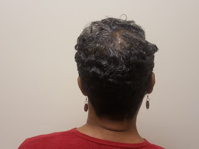 chemically treated hair - 30