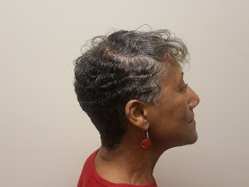 chemically treated hair - 31